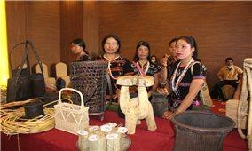 721 hộ dân tộc được hưởng lợi từ dự án cải thiện sinh kế bền vững