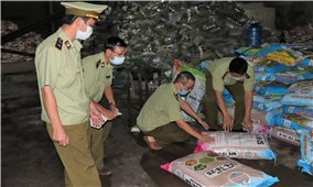 Tây Nguyên: Vấn nạn phân bón giả vẫn hoành hành