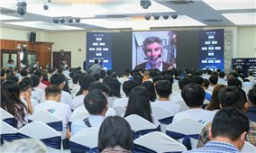 Ngày hội Trí tuệ nhân tạo Việt Nam 2020