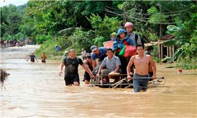 Giải quyết vướng mắc tái định cư Thủy điện Khe Bố (Nghệ An): Chủ đầu tư thiếu trách nhiệm
