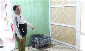Chính quyền Thị trấn Vân Canh (Bình Định): Liệu có làm việc theo cảm tính?