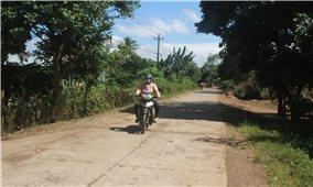 Những đóng góp tích cực của Người uy tín ở Krông Păk