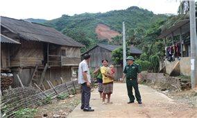 Điện Biên: Chương trình 135 góp phần nâng cao chất lượng sống của đồng bào các dân tộc