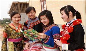 Giáo dục ở vùng dân tộc thiểu số và miền núi: Yếu tố then chốt quyết định chất lượng nguồn nhân lực