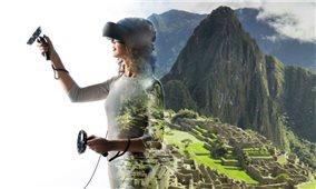 Công nghệ thực tế ảo- Hướng phát triển mới trong lĩnh vực du lịch