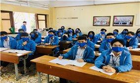 Hải Phòng: Phát miễn phí 1 triệu khẩu trang cho học sinh các cấp để phòng chống dịch COVID-19