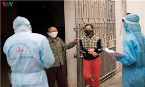 Báo Ấn Độ: Sự hợp tác của người dân giúp Việt Nam kiểm soát tốt Covid-19