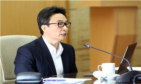 Sản xuất thành công sinh phẩm mới, Việt Nam làm chủ 2 phương pháp xét nghiệm COVID-19