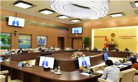 Đề nghị Quốc hội phê chuẩn gia nhập Công ước 105 của ILO
