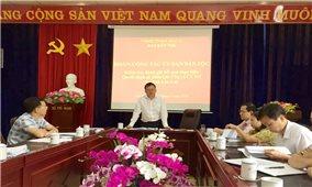 Ủy ban Dân tộc: Kiểm tra thực hiện chính sách dân tộc tại Lào Cai