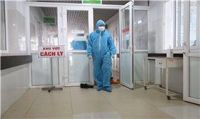 Đăk Lăk: Cấp bách triển khai các biện pháp phòng, chống dịch Covid-19