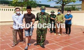 Khởi tố vụ án hình sự tổ chức cho người khác nhập cảnh Việt Nam trái phép