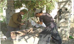 Cao Bằng: Bảo tồn và phát triển làng nghề truyền thống
