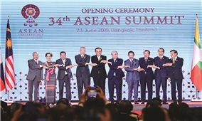 Việt Nam đã sẵn sàng cho Năm Chủ tịch ASEAN 2020