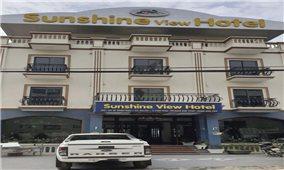 Sa Pa (Lào Cai): Khách sạn xây trái phép trên đất nông nghiệp