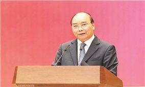 Thủ tướng chính phủ Nguyễn Xuân Phúc: Dân vận phải thực lòng, không qua loa, đại khái