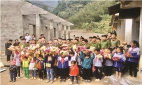 Cao Bằng: Sẵn sàng cho việc triển khai chương trình GDPT mới