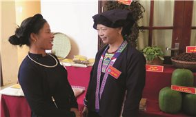 Nữ Bí thư Chi bộ hết mình vì bản làng