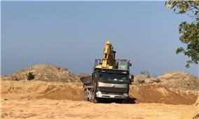 Quảng Bình: Phát hiện nhiều sai phạm trong quản lý đất đai, môi trường