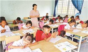 Tâm tình của những thầy cô cắm bản
