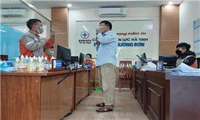 Tổng công ty Điện lực miền Bắc: Thành lập Ban Chỉ đạo phòng chống dịch bệnh nCoV