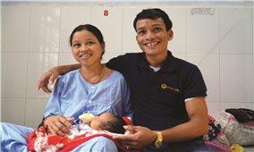 Gỡ bỏ rào cản trong chăm sóc sức khỏe bà mẹ và trẻ em
