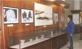 Khu bảo tồn di tích văn hóa Sa Huỳnh: Chưa xứng tầm với giá trị di sản