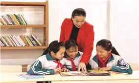 Các Trường vùng cao chọn sách giáo khoa lớp 1: Việc không dễ dàng