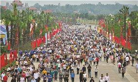 """""""Ngày Quốc Tổ Việt Nam toàn cầu 2020"""" sẽ được tổ chức online"""