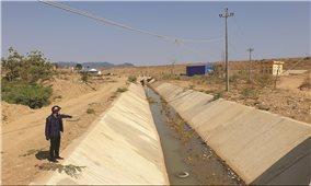 Nghịch lý công trình thủy lợi Tây Nguyên: Hồ thừa nước nhưng không có vùng tưới!