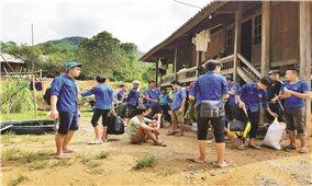 Thanh Hóa: Các địa phương miền núi làm tốt công tác phát triển Đảng