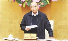 Thủ tướng Nguyễn Xuân Phúc: Sự chấp hành của người dân là yếu tố quan trọng nhất