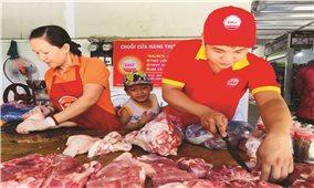Làm gì để bình ổn giá thịt lợn?