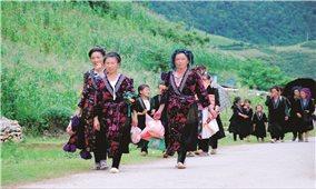 Điện Biên: Nhiều giải pháp nâng cao hiệu quả công tác bình đẳng giới