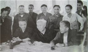 Kỉ niệm 45 năm Đại thắng mùa Xuân 1975: Vị Đại tướng chỉ huy Chiến dịch Hồ Chí Minh trong những ngày tháng 4/1975