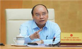 Thủ tướng ra chỉ thị mới về tiếp tục các biện pháp phòng, chống dịch
