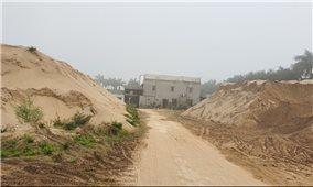 Cơ sở chế biến mắm tôm gây ô nhiễm môi trường: Nghi vấn hoạt động không phép