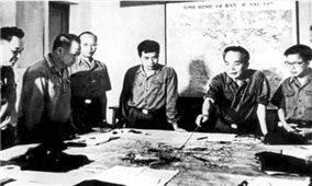 Kỷ niệm 45 năm Đại thắng mùa Xuân 1975: Chiến dịch Hồ Chí Minh: Nét độc đáo trong nghệ thuật quân sự Việt Nam
