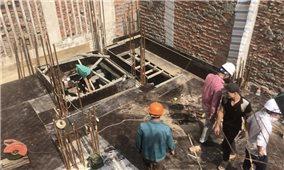 Viết tiếp vụ việc công trình xây dựng 35 Hàng Bè ( Hà Nội): Doanh nghiệp thách thức pháp luật - do đâu?