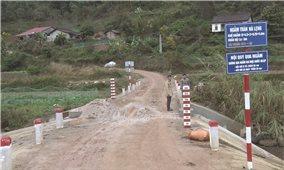 Thực hiện Nghị quyết 24-NQ/TW ở Lạng Sơn: Góp phần tăng trưởng KT-XH vùng DTTS