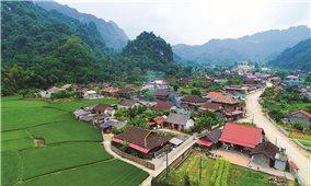 Hiệu quả xây dựng nông thôn mới ở Bình Gia