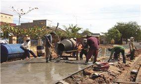 Ninh Thuận: Bước tiến dài trên chặng đường giảm nghèo