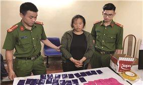 Tội phạm ma túy ngày càng trẻ hóa: Cần biện pháp đặc thù để ngăn chặn