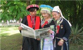 Báo chí cách mạng Việt Nam 95 năm đồng hành cùng đất nước