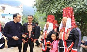 Đảng bộ Bình Liêu (Quảng Ninh) nhiệm kỳ 2015- 2020: Nhiều thành tựu nổi bật trên các lĩnh vực