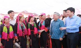 Thực hiện Chương trình 135 ở Quảng Ninh: Về đích trước thời hạn
