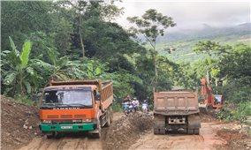Vùng đặc biệt khó khăn ở Hòa Bình: Sử dụng hiệu quả nguồn vốn ODA