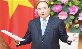 Thủ tướng làm việc với TP. Hồ Chí Minh để gỡ vướng trong giải ngân đầu tư công