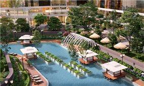 Việt Nam bứt phá với chuỗi BĐS sinh thái thông minh mang thương hiệu Sunshine Homes