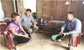 Lai Châu: Đẩy mạnh phòng, chống xâm hại trẻ em